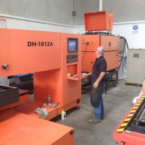 Laser cutting and Die Manufacture